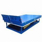 Dock Lift Table from China (mainland)