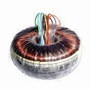 Toroidal Transformer from Hong Kong SAR