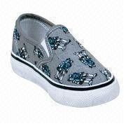 Canvas shoes Manufacturer