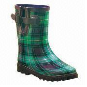 Children's Rain Boots Manufacturer