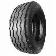Tractor Tire from China (mainland)