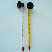 Aquarium Thermometers from China (mainland)