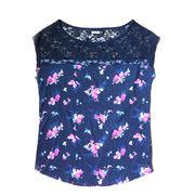 Women's T- shirt from China (mainland)