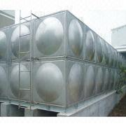 Combined Stainless Steel Water Tank from China (mainland)
