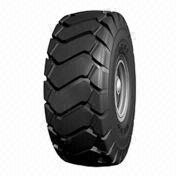OTR Tire from China (mainland)
