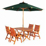 Patio umbrella from China (mainland)