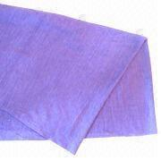 White Polyester Scarf Manufacturer