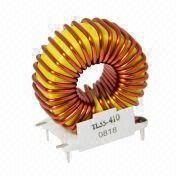 Toroidal Inductor from Hong Kong SAR