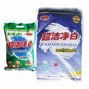 Powder Laundry Detergent Manufacturer
