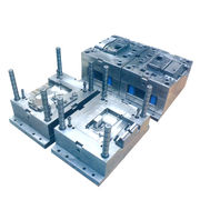 Injection Mold from Taiwan