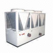 Air Cooled Chiller Manufacturer