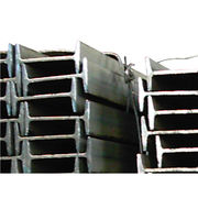 Steel H-beam from China (mainland)