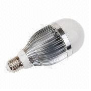 12V Solar LED Bulb Lamp from China (mainland)