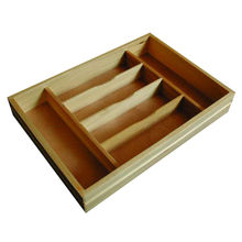 Wooden Crate and Tray from China (mainland)