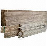 Wood Flooring from China (mainland)