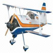 Wholesale Great Planes 25% Pitts M-12S 50cc Performance Series ARF, Great Planes 25% Pitts M-12S 50cc Performance Series ARF Wholesalers