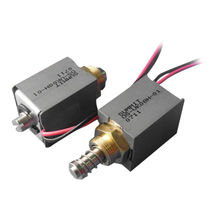 Solenoid Valves from Taiwan
