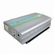 3000W Inverter with Charger, Solar Power-charged Fully Automatic DC to AC Solar Inverter