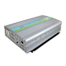 Solar Inverter from Taiwan