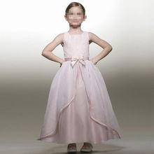Girls' Dress from China (mainland)