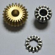 Hobbing gear from China (mainland)
