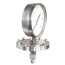 Diaphragm pressure gauge from China (mainland)