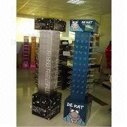 Cardboard Displays Manufacturer