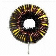 Leaded Inductor