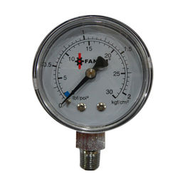 Pressure Gauge from China (mainland)