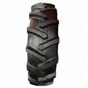 Agricultural Tire from China (mainland)