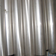 Stainless Steel Pipes from China (mainland)