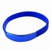 Silicone Bracelets from China (mainland)