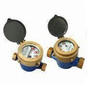 Volumetric Rotary Piston Water Meter from China (mainland)