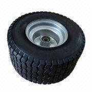 Rubber Wheel from China (mainland)