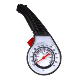 Tire Gauges from China (mainland)