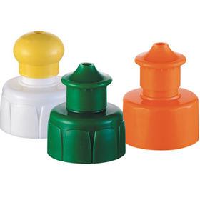 Plastic Caps from China (mainland)