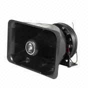 Car Speaker from China (mainland)