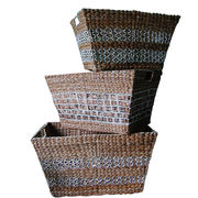 Wire Frame Baskets from Philippines