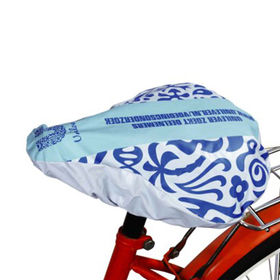 Bicycle Seat Cover from China (mainland)