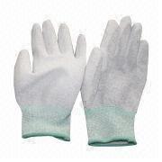 Wholesale Anti-static Working Gloves, Anti-static Working Gloves Wholesalers