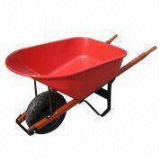 Wheelbarrow from China (mainland)