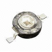 High-power SMD LED with Reflective Coating Type and High Performance Chip Lamps