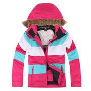 Ski Jacket from China (mainland)