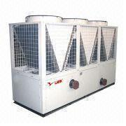 Air-cooled Chiller Manufacturer