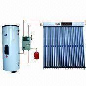 Solar Water Heater from China (mainland)