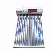 Wholesale Stainless steel solar water heating system, Stainless steel solar water heating system Wholesalers