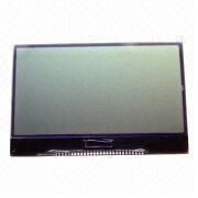 Sharp LCD Module Manufacturer