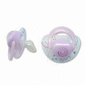 Baby Pacifier from China (mainland)