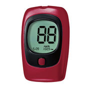 High-accuracy Blood Glucose Meter with Auto-check Strip and Code