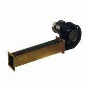 Exhaust Fan Heatact Super Conductive Heat-Tech Co. Ltd